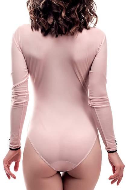 Боди женский GRACIJA-RIM 81130-000931 розовый 44 EU