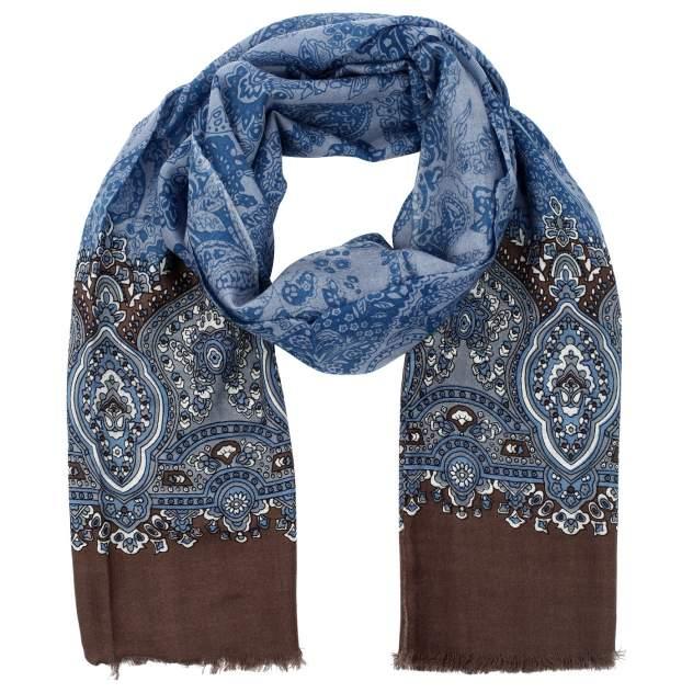 Женский шерстяной шарф Dr, Koffer S810592-135-60