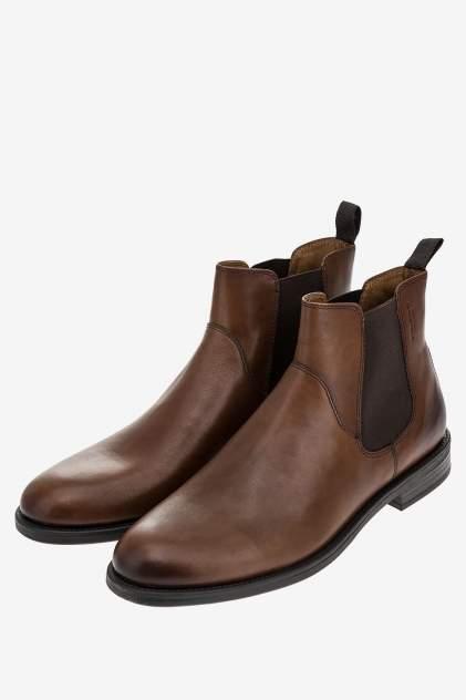 Мужские ботинки Vagabond 4464-001-27, коричневый