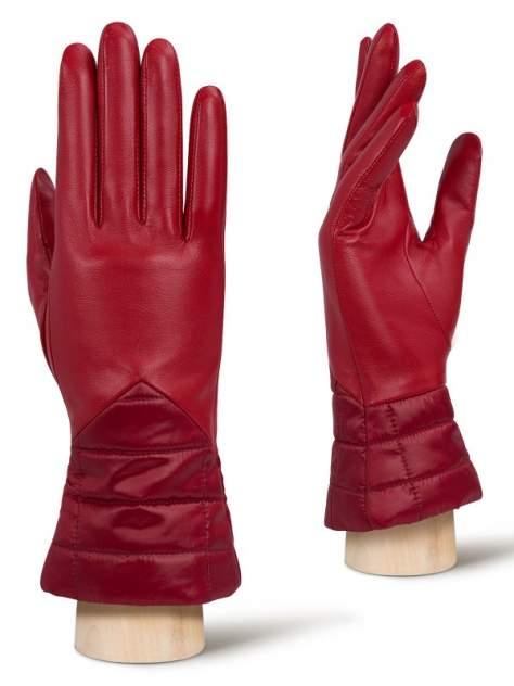 Перчатки женские Labbra LB-0098 красные 8