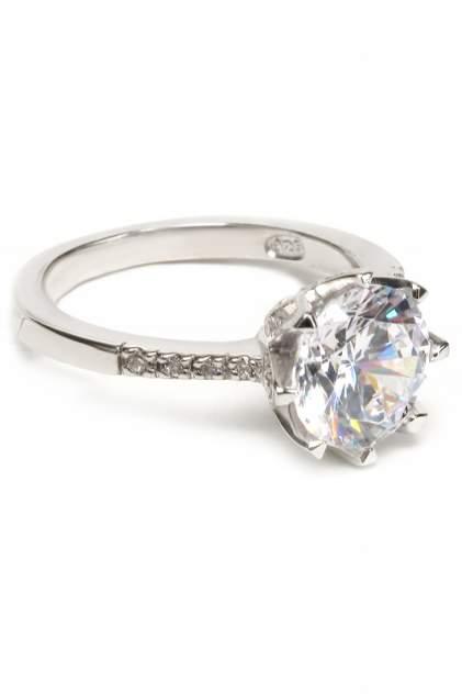 Кольцо женское YOUKON OR 13479 серебряное р.17