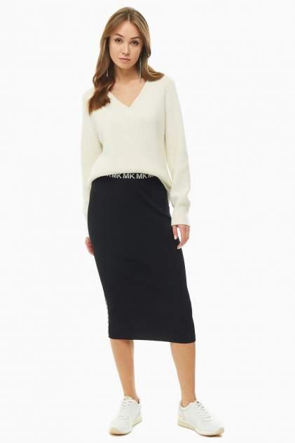 Женская юбка Michael Kors MF97F1LBVC 001, черный
