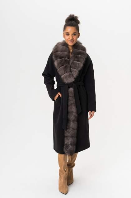 Женское пальто ElectraStyle НСШРО4У-7038/11-128, черный