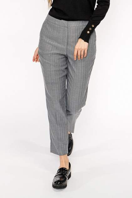 Женские брюки Modis M192W00056, серый