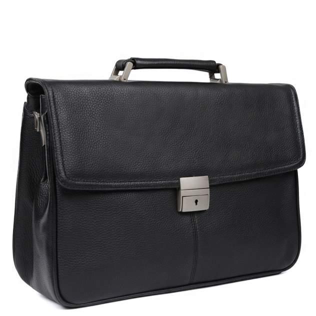 Портфель мужской FABRETTI 238CB черный