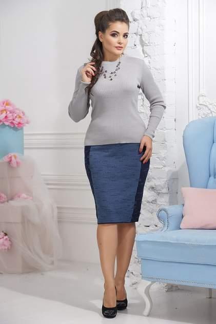 Женская юбка VAY 5026, синий