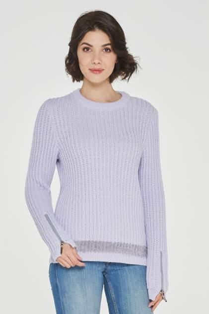 Джемпер женский VAY 192-4891, фиолетовый