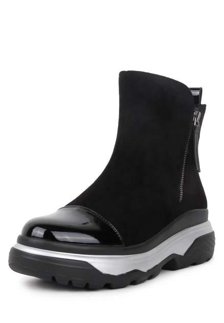 Ботинки женские T.Taccardi 25608550 черные 40 RU