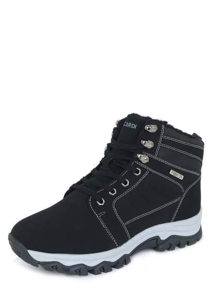 Мужские ботинки T.Taccardi 79707000, черный