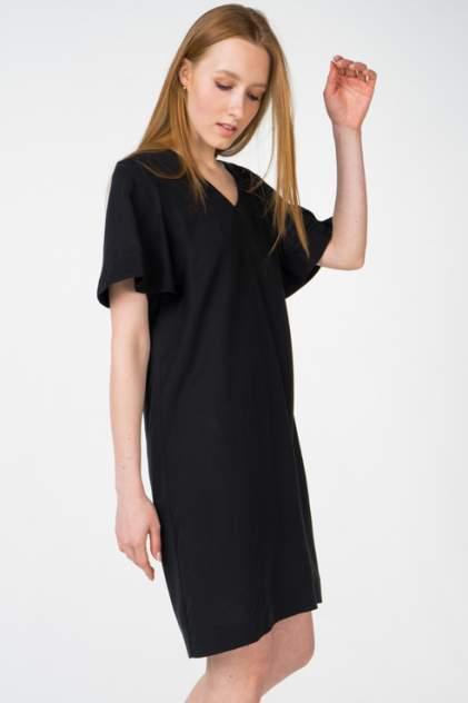Женское платье b.young 20805660, черный