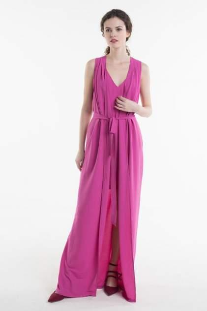 Женское платье LA VIDA RICA 5890, розовый