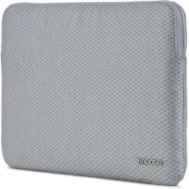 "Чехол для ноутбука 12"" Incase Slim Sleeve with Diamond Ripstop Grey"