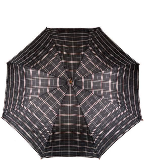 Зонт-трость мужской механический Goroshek 718542 3 черный/красный/зеленый/серый