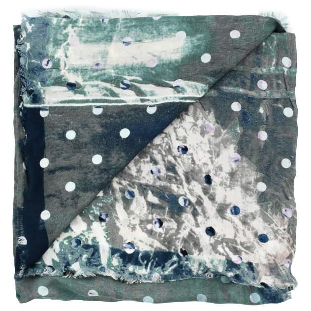 Платок женский Dr.Koffer S810478-159-77 зеленый