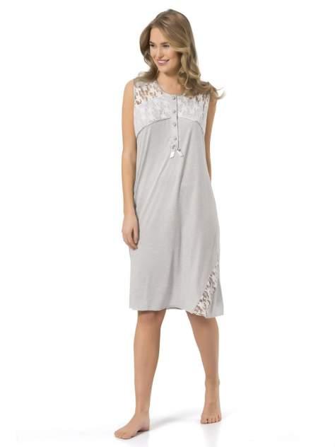 Ночная сорочка женская Turen 3124 серая L