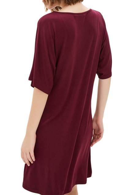 Сорочка женская Luisa Moretti 6013 красная XL