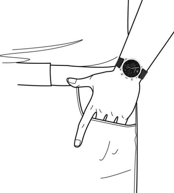Наручные часы кварцевые мужские Emporio Armani AR1733