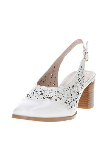 Туфли женские Balex 013777583 бежевые 36 RU