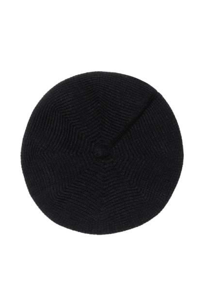 Берет женский Mellizos H9-5RW 213 черный ONE SIZE