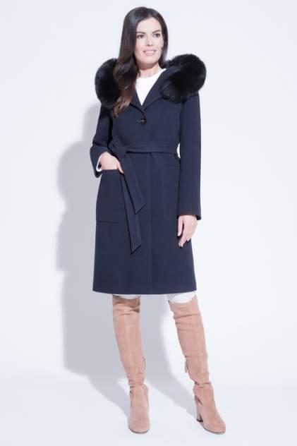Женское пальто ElectraStyle НП4У-9161-128, синий