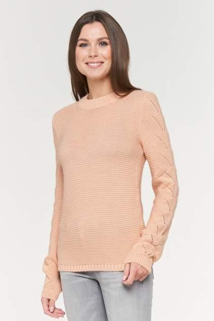 Джемпер женский VAY 192-4050 розовый 48 RU