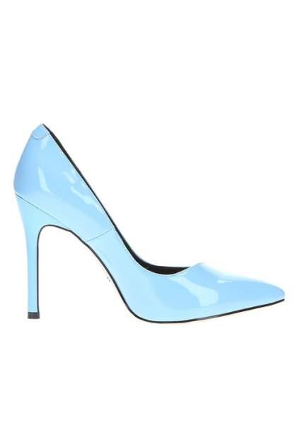 Туфли женские Calipso 065-03-SG-17-IP голубые 35 RU
