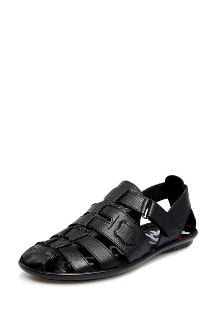 Мужские сандалии Alessio Nesca 02806120, черный