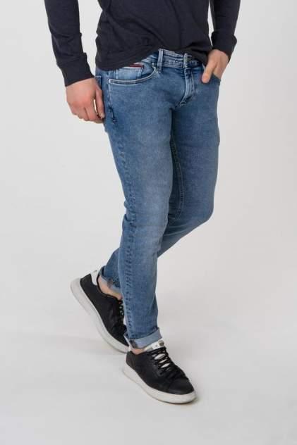 Джинсы мужские Tommy Jeans DM0DM04276 синие 34/34 USA