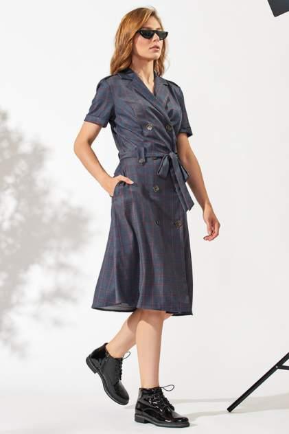 Женское платье Vittoria Vicci V1.9.06.00-7250-3, синий