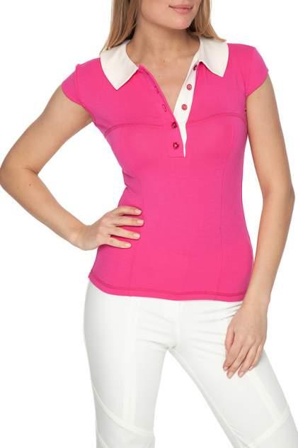 Поло Gloss 15111(13), розовый