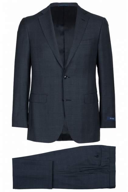 Мужской костюм Pal Zileri 63983, серый