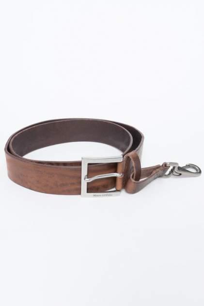 Ремень мужской Marc O'Polo 827813303038/768 коричневый 100 см