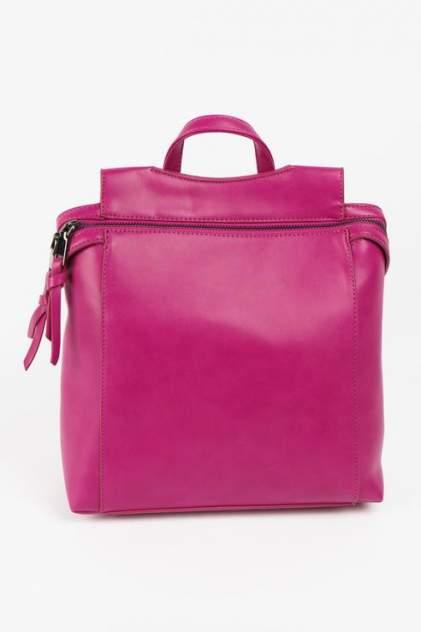 Рюкзак женский OrsOro DW-843 (ГРИЗЛИ)-1 розовый
