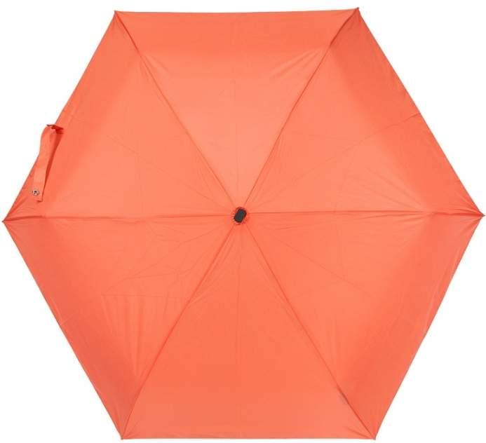 Зонт складной женский автоматический Labbra 01-00026566 оранжевый