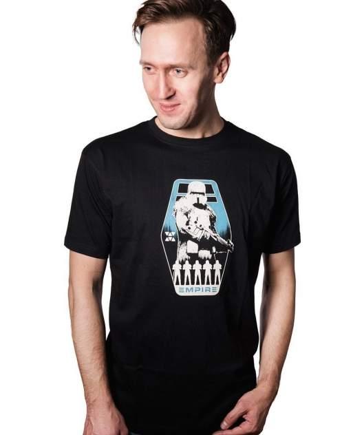 Футболка Good Loot Star Wars Empire, черный