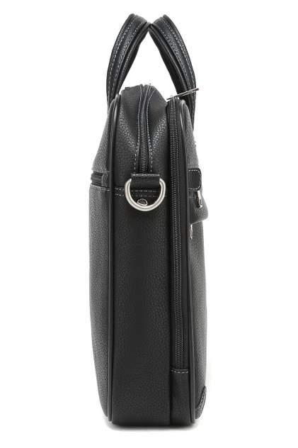 Портфель мужской Pellecon 812-21159 черный