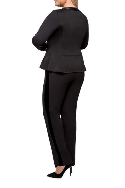 Жакет женский KR 4260 черный 50 RU