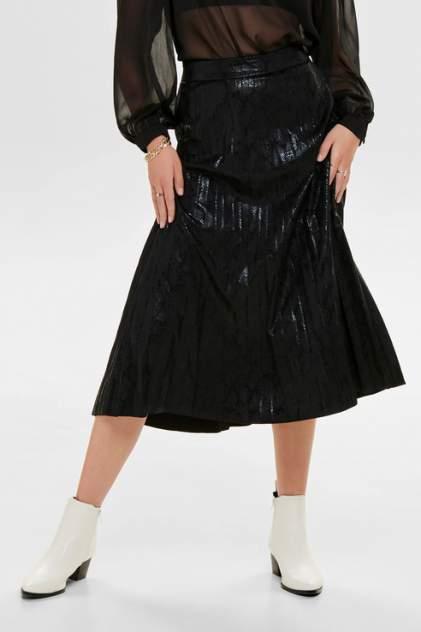 Женская юбка ONLY 15182888, черный