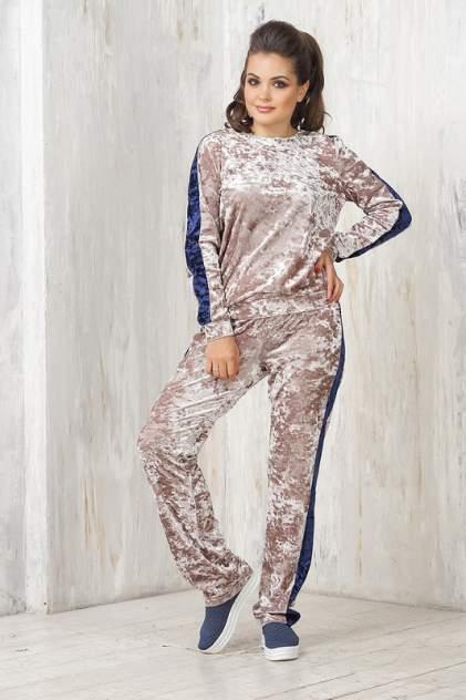 Женский костюм VAY 3350, коричневый
