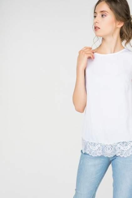 Блуза женская ZARINA 8224084314001 белая 42 RU