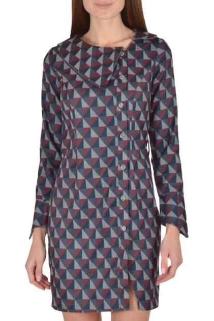 Женское платье Viserdi 1970-418900, серый