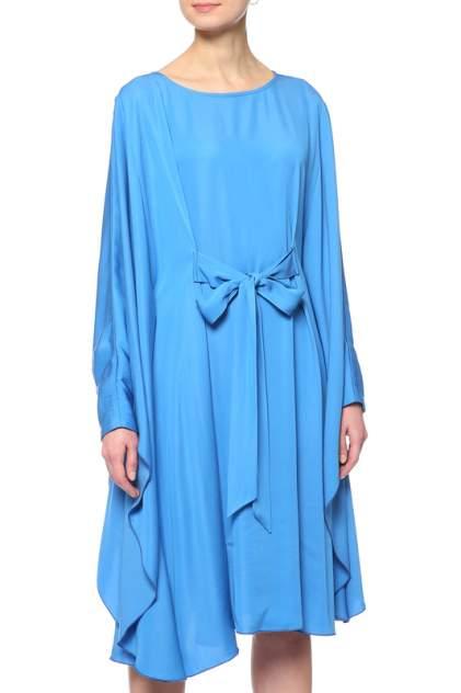 Платье женское Adzhedo 41689 голубое S