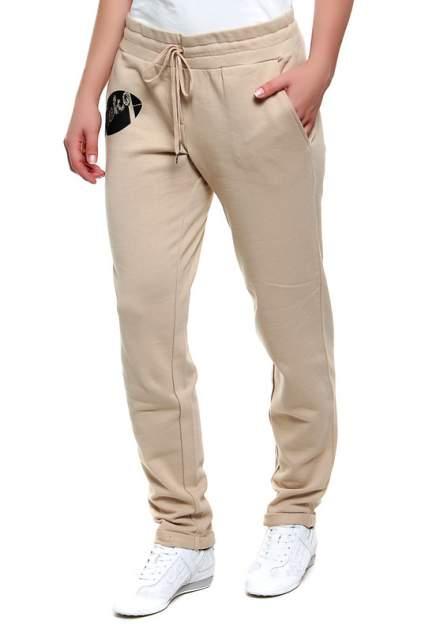 Женские спортивные брюки Pinko 11D871, бежевый