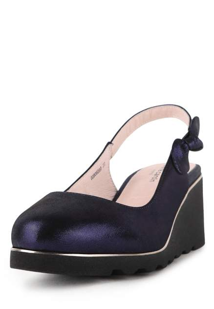 Туфли женские Pierre Cardin 710017674, синий