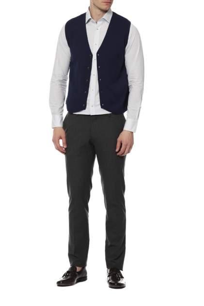 Рубашка мужская MONDIGO 420854 белая L