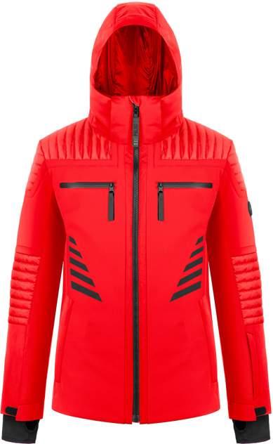 Горнолыжная куртка Poivre Blanc W20-0811-MN (20/21) (Красный)