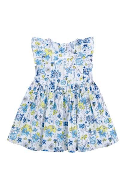 Платье для девочек PlayToday, 80 р-р