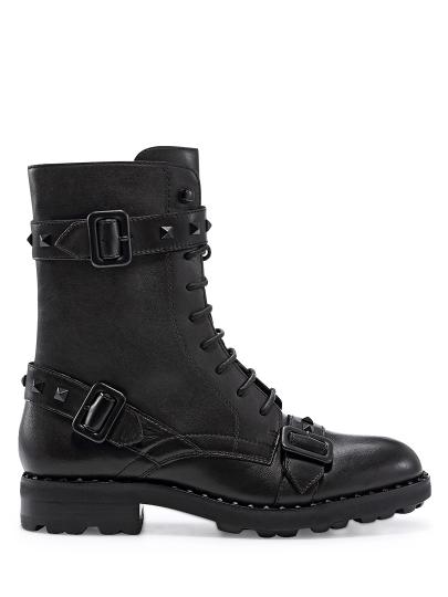 Ботинки женские Ash 69120, черный