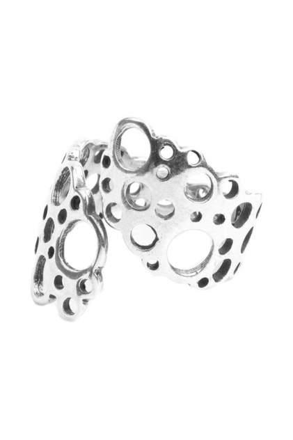 Кольцо женское ORI TAO OT-19-28301 серебристое