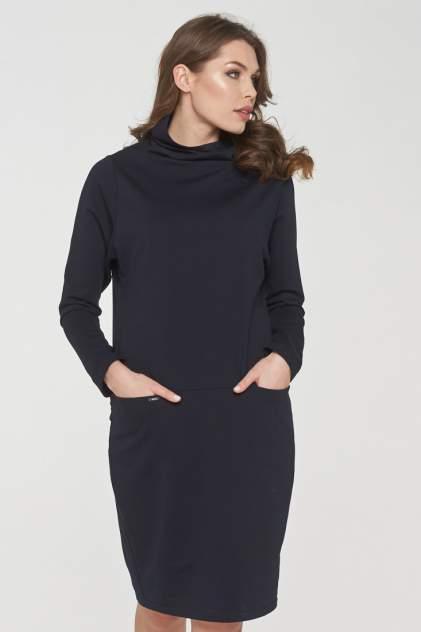 Женское платье VAY 182-3444, синий